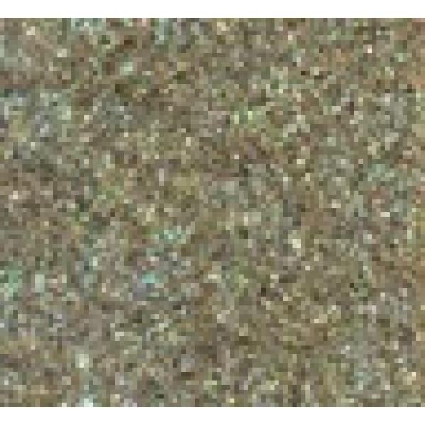 Green Sparkle Abalone Heart Inlay Sheet