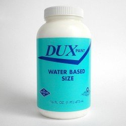 Dux Gold Size - Water Based Pint