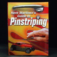 Guide to Pinstriping by Herb Martinez