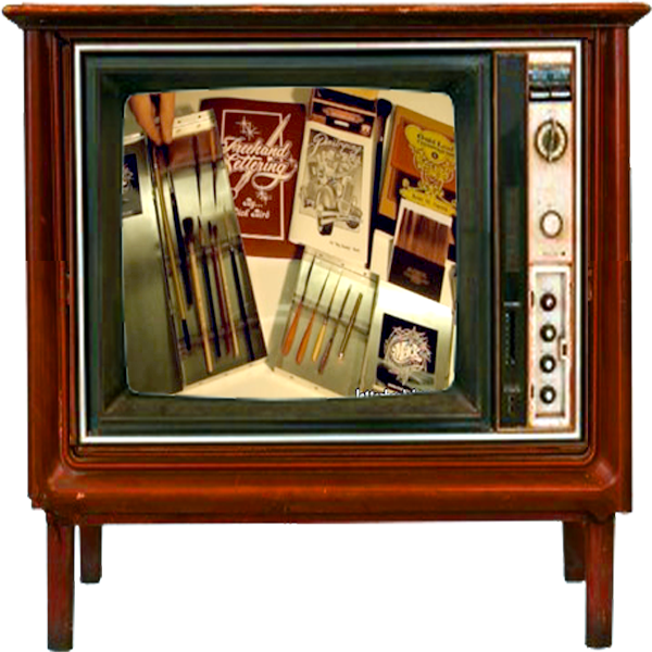 sign kits brush boxes products